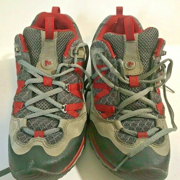 36cfb268 Merrell Avian Light Sport Castle Rock Hiking shoes